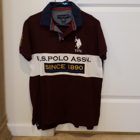 Men's U.S. Polo Assn Shirt